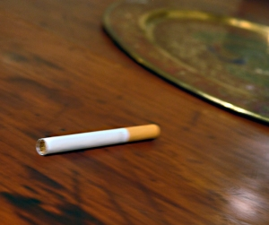 _295cigarette